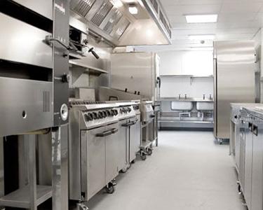 Call Nunning for Kitchen Restaurant Equipment Repair!