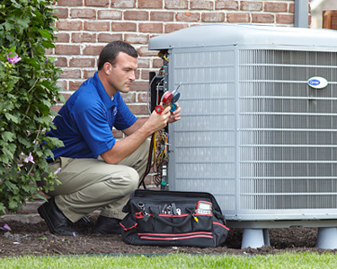 24 Hour Emergency HVAC Service