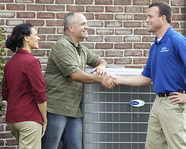 Heating & Air Conditioning Preventative Maintenance