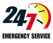 Learn about our 24 Emergency HVAC Service